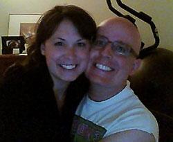 Amanda and Bill
